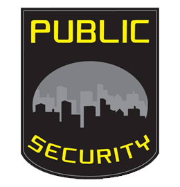 PUBLIC SECURITY AS
