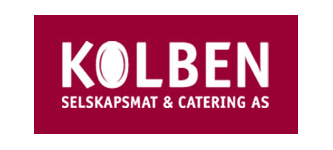 KOLBEN SELSKAPSMAT & CATERING AS