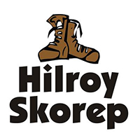 HILROY SKOREP AS
