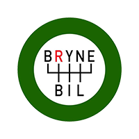 BRYNE BIL AS