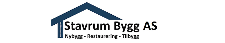 STAVRUM BYGG AS